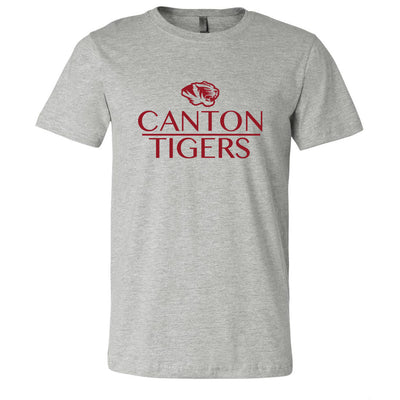 Canton Softstyle Tee Stack Tiger