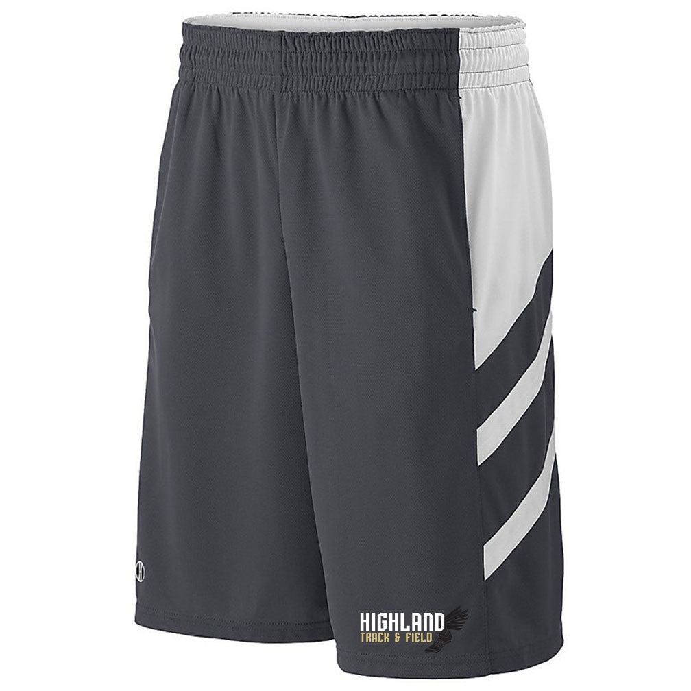 Highland Track & Field Helium Shorts