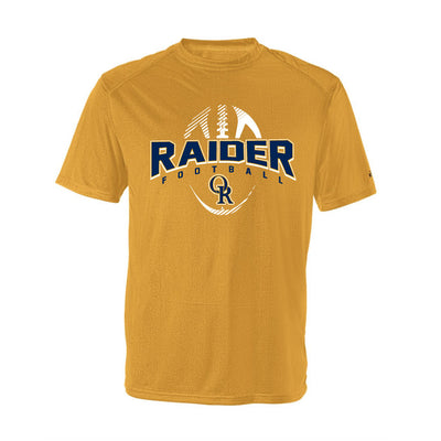 Raider Football 2020 Youth DriFit Tee