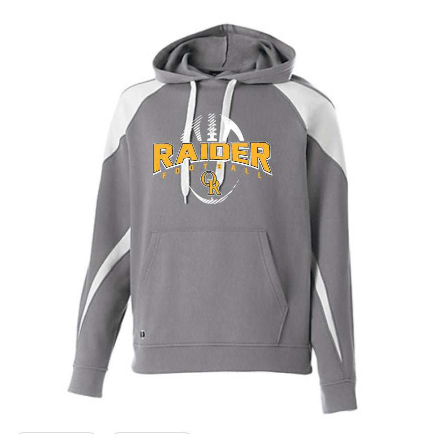Raider Football 2019 Youth Prospect Hoodie