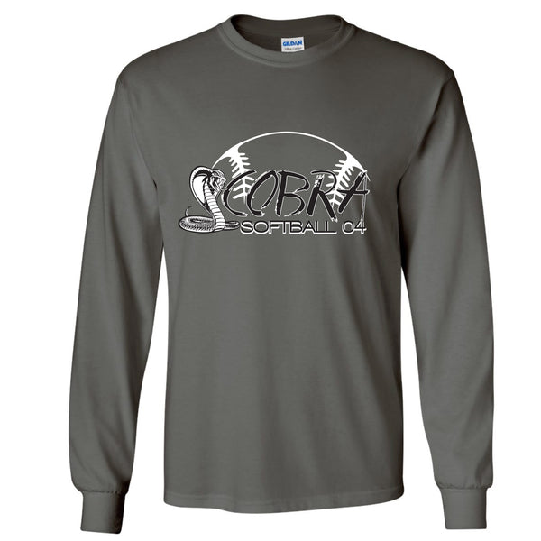 Cobras 04 Long Sleeve