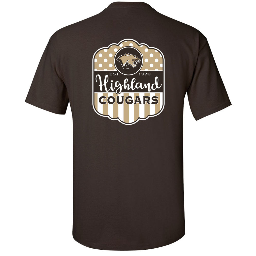 Highland HHS T-Shirt