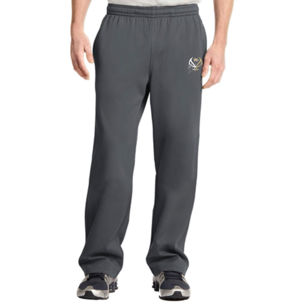 Highland Basketball Fleece Lined Drifit Pants
