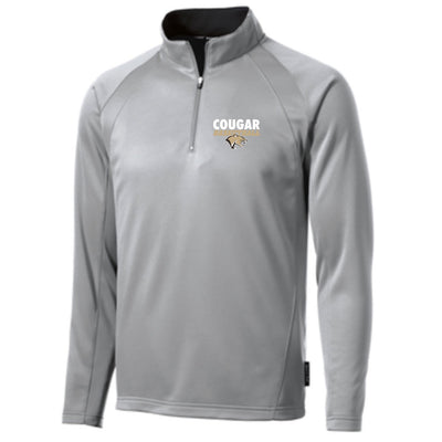 Highland Basketball Sport Tek 1/4 Zip