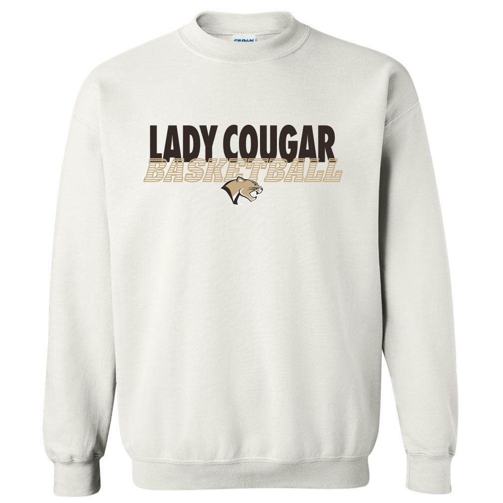 Highland Basketball Sweatshirt
