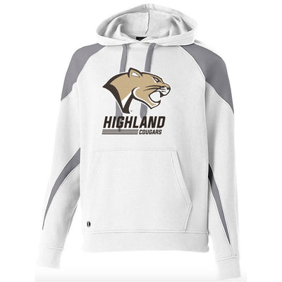 Highland Basketball Youth Prospect Hoodie