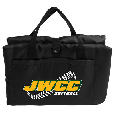 John Wood Softball 50x60 Waterproof Fleece Blanket