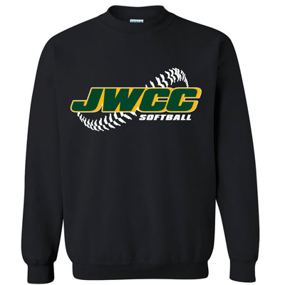 John Wood Softball Sweatshirt
