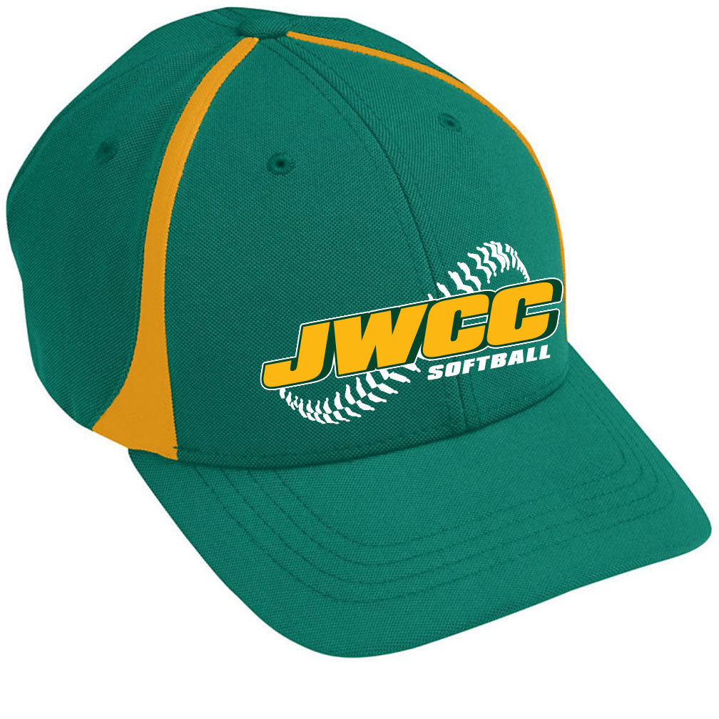 John Wood Softball Augusta Hat