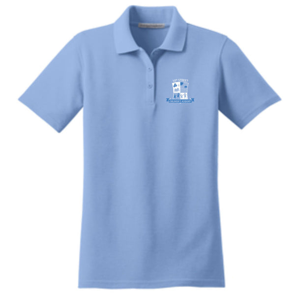 Children's Academy Ladies Polo