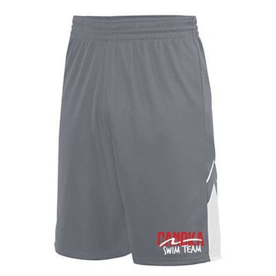 Youth Alley-Oop Shorts