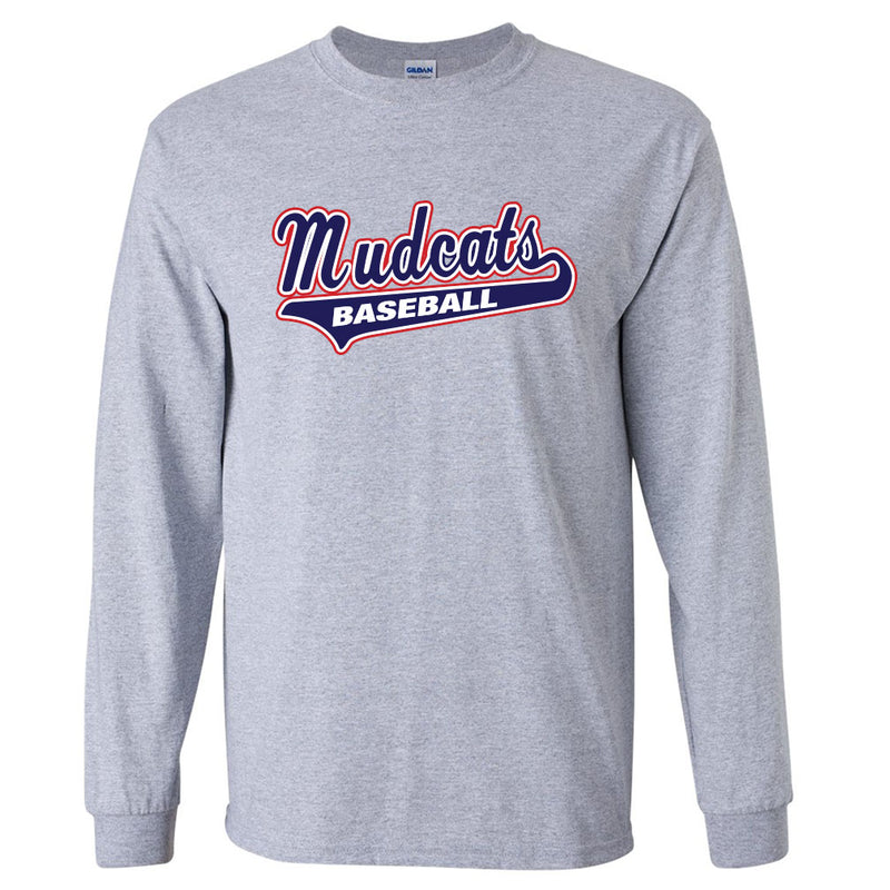 Mudcat Long Sleeve Tee