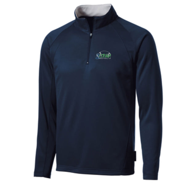 Cobras Fleece 1/4 Zip