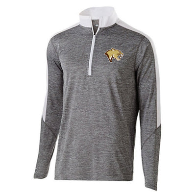 Youth Electrify Drifit 1/4 Zip