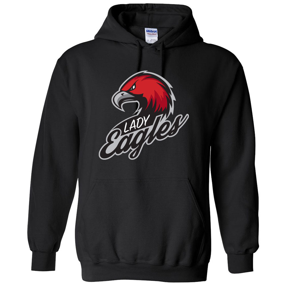 QCCS Winter Sports Hoodie