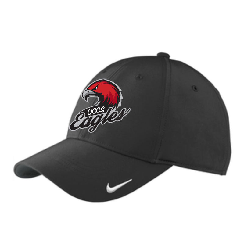 QCCS Nike Adjustable Hat