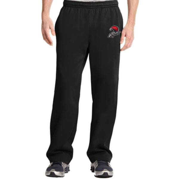 QCCS Fleece Lined Pants