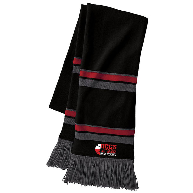 QCCS Winter Sports Comeback Scarf