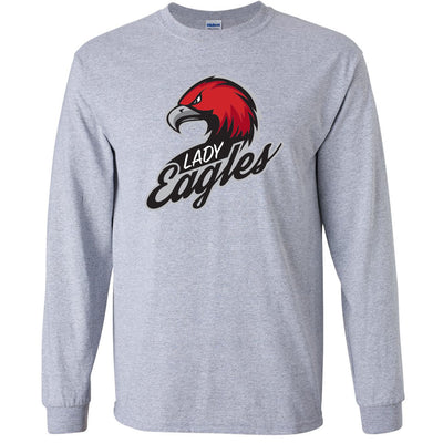 QCCS Winter Sports Long Sleeve