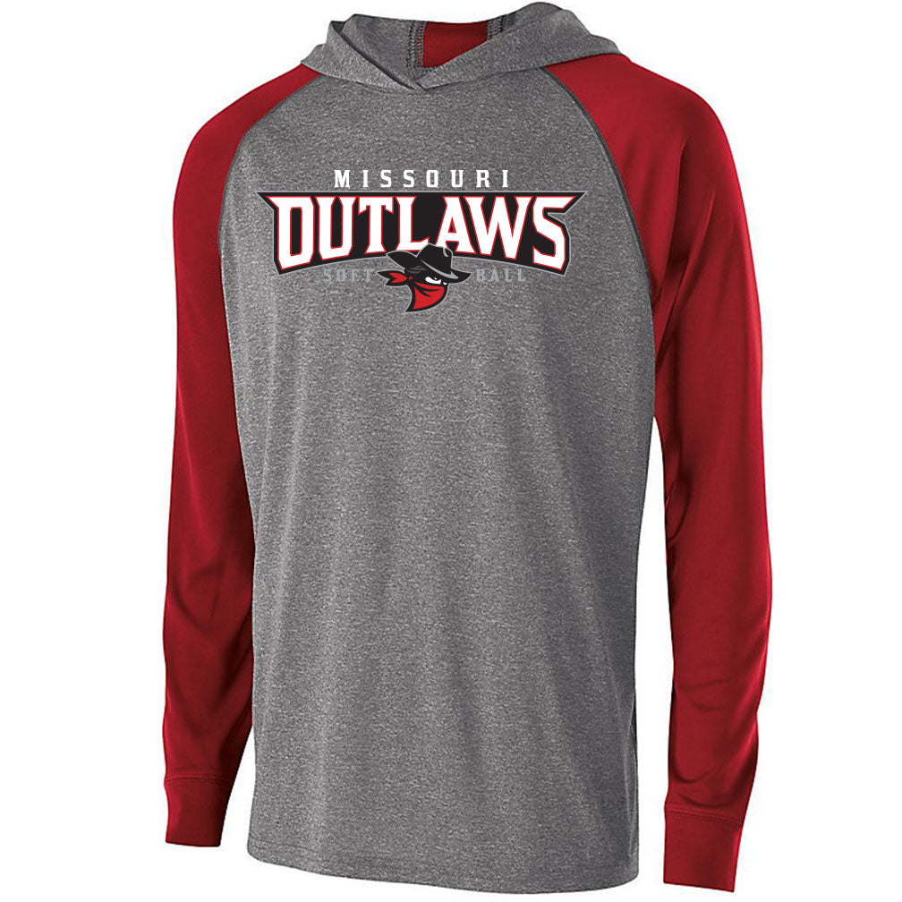 Outlaws Echo Light Weight Hoodie