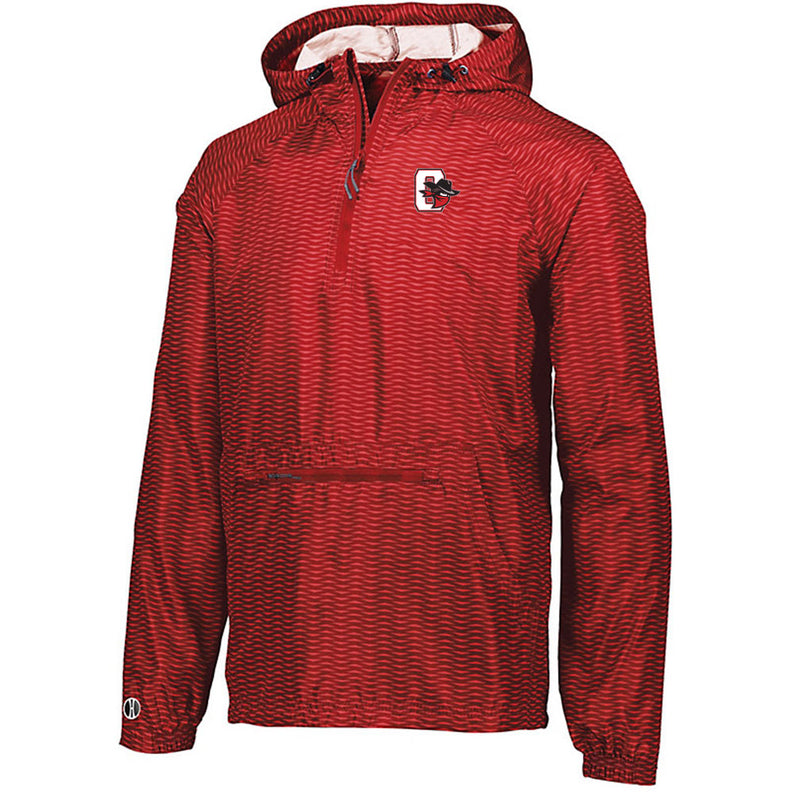 Outlaws Range Pullover