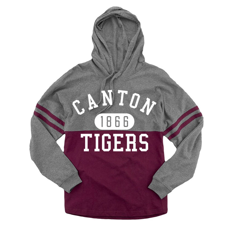 Canton  Ladies Spirit Jersey 1866