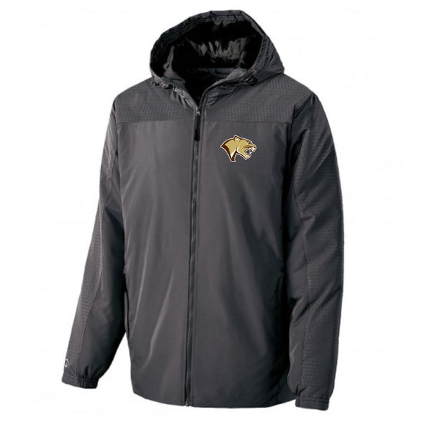 Adult Wind/Water Resistant Jacket