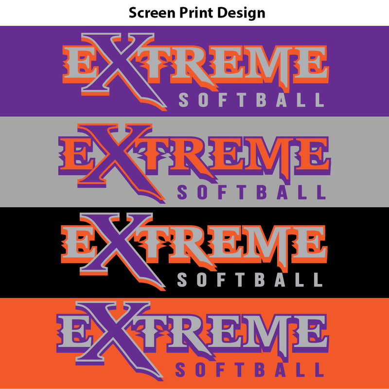 Extreme Softball T-Shirt