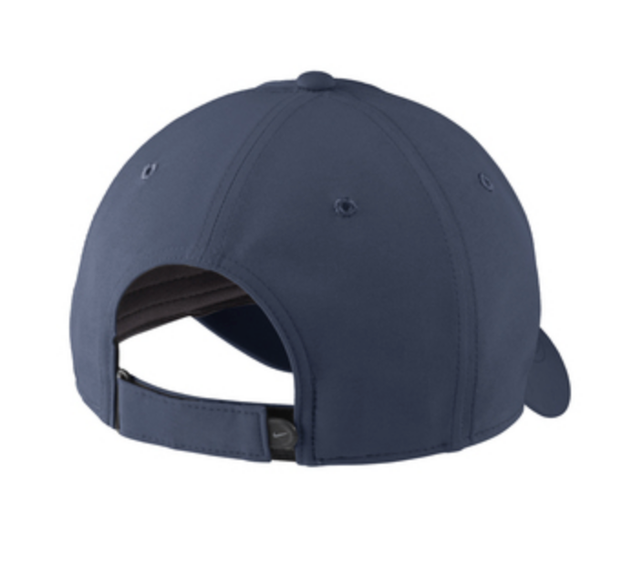 Raider Football 2020 Nike Adjustable Swoosh Legacy Hat