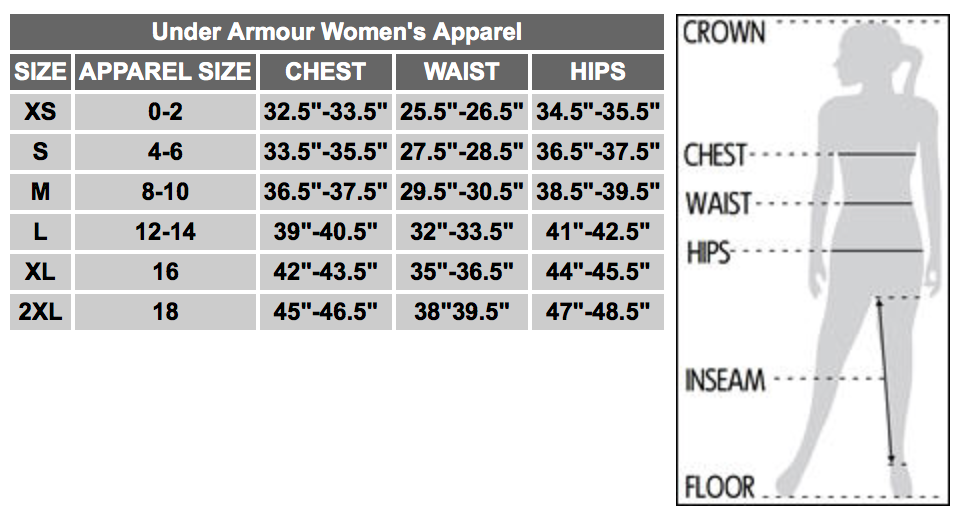 Under Armour Womens Short Sleeve