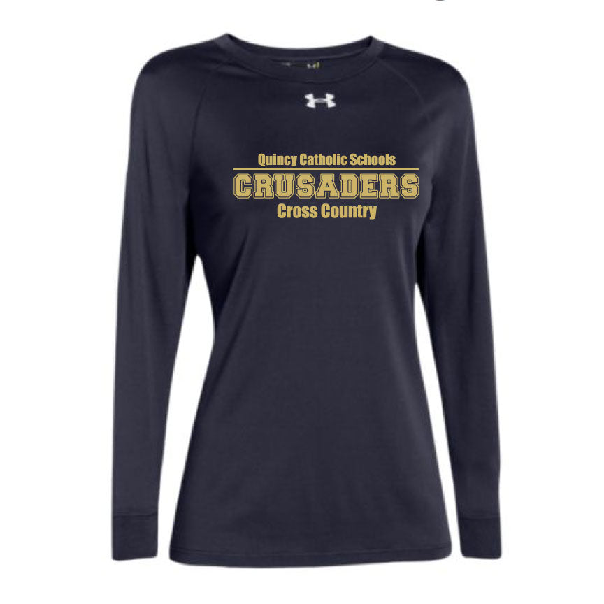 Under Armour Womens Long Sleeve