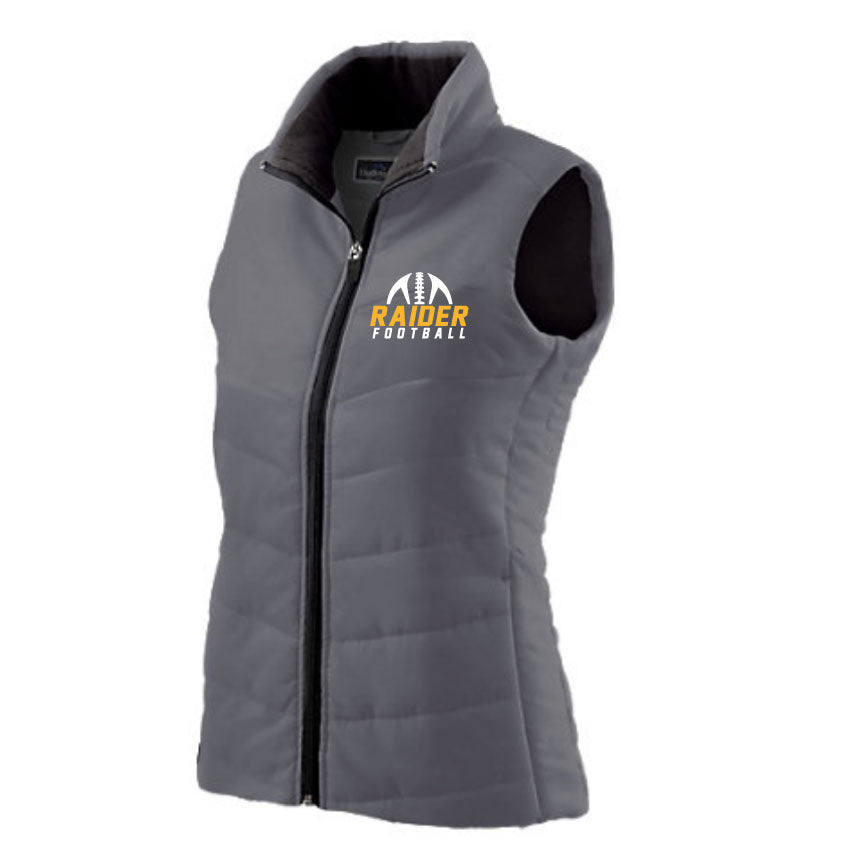Raider Football 2019 Ladies Admire Vest