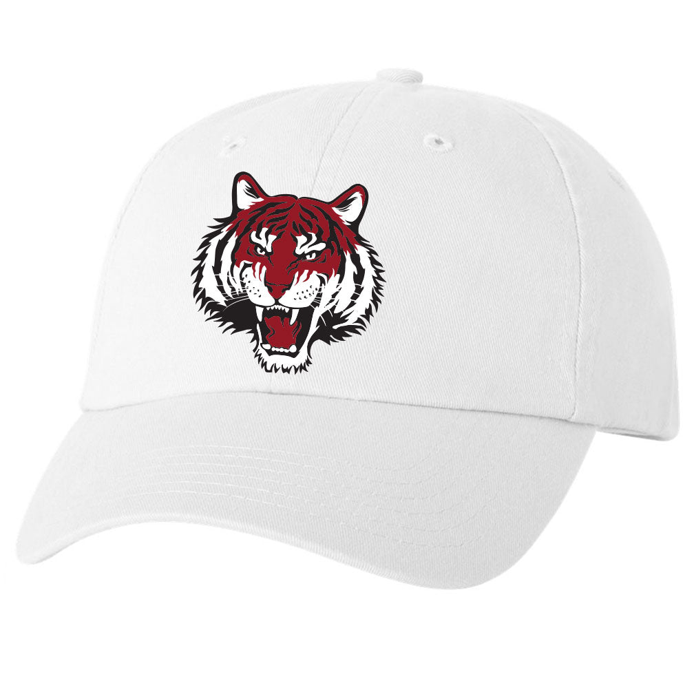 Canton Softstyle Hat Tiger Head