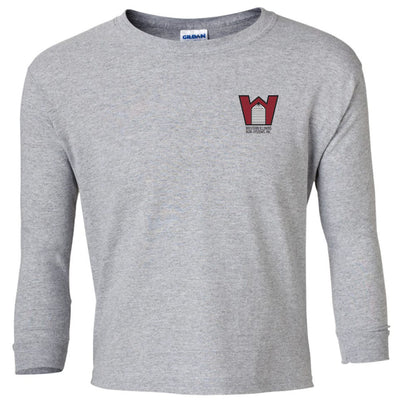 WIAS Youth Long Sleeve