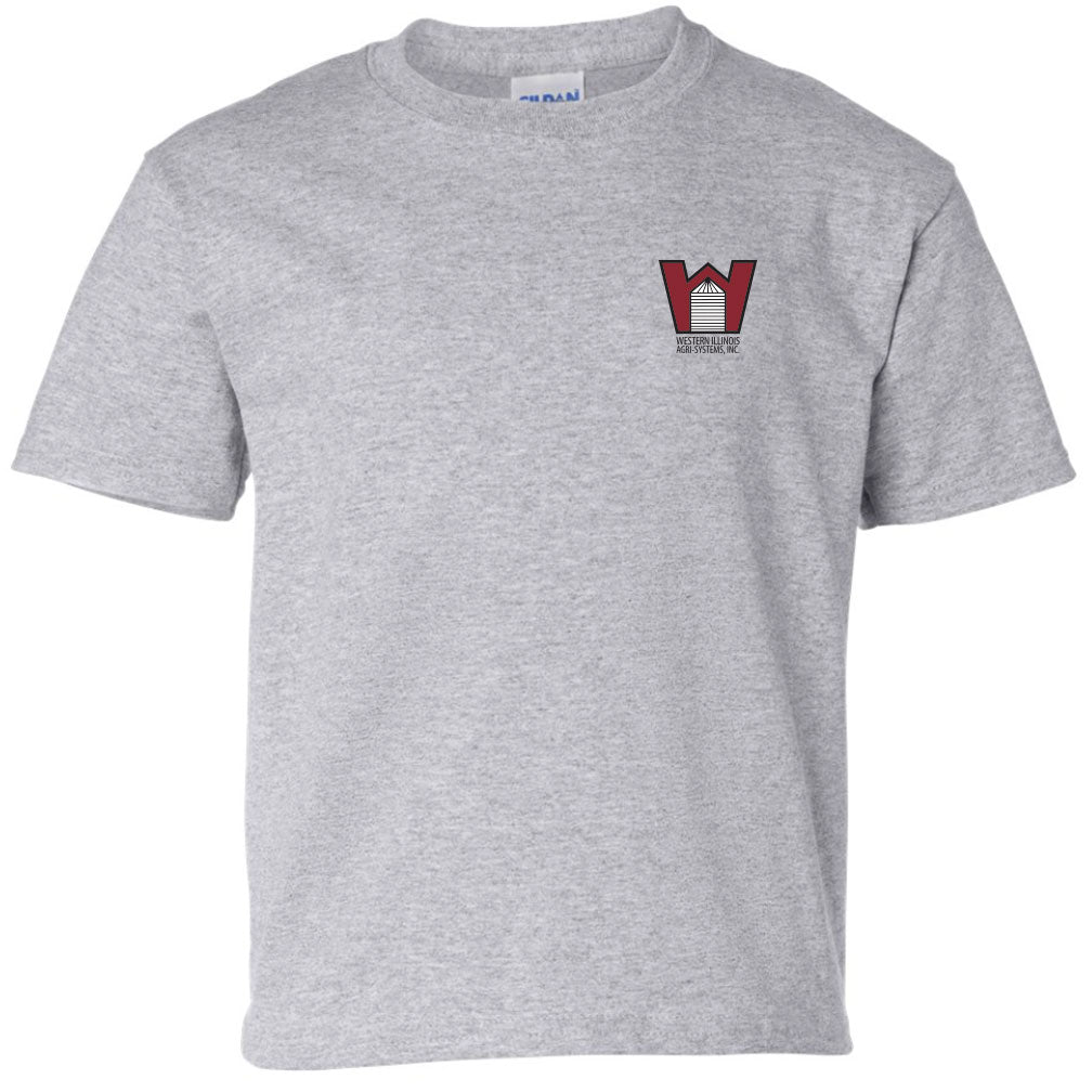 WIAS Youth T-Shirt
