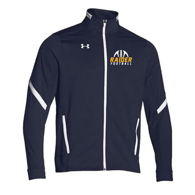 Under Armour WarmUp Jacket