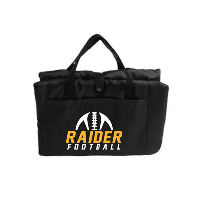 Raider Football 2020 Waterproof RecPak Blanket