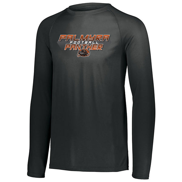 Palmyra Football Drifit Long Sleeve