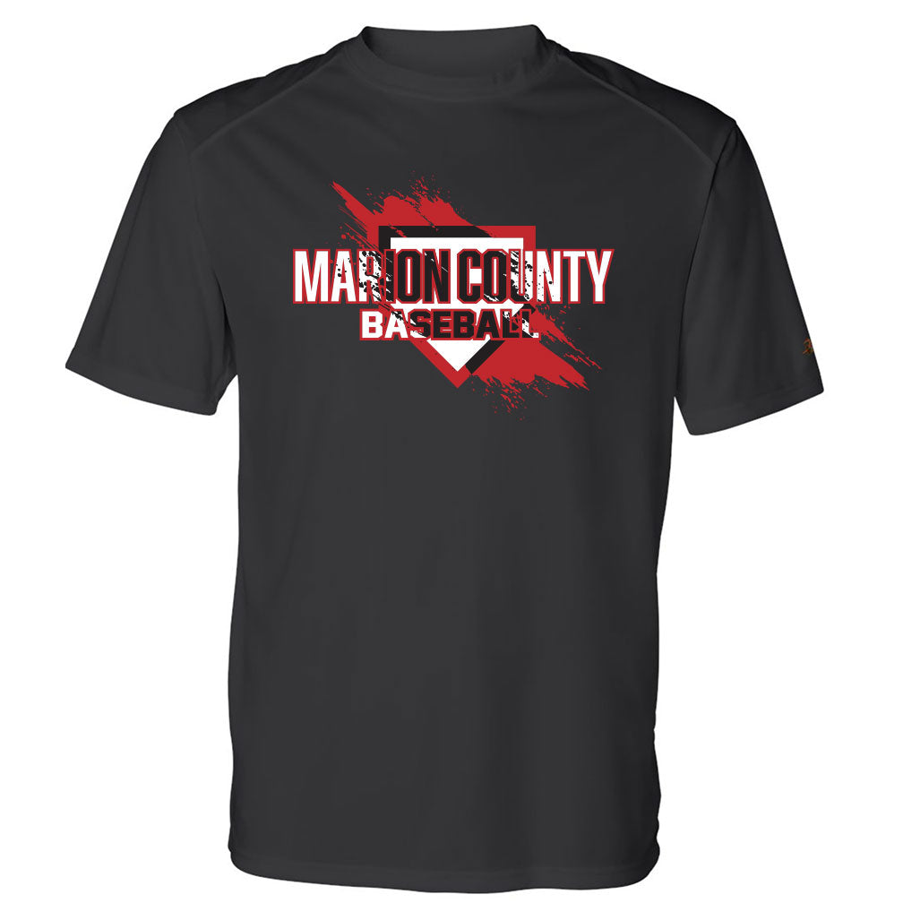 Marion County Spring 2019 Drifit Tee