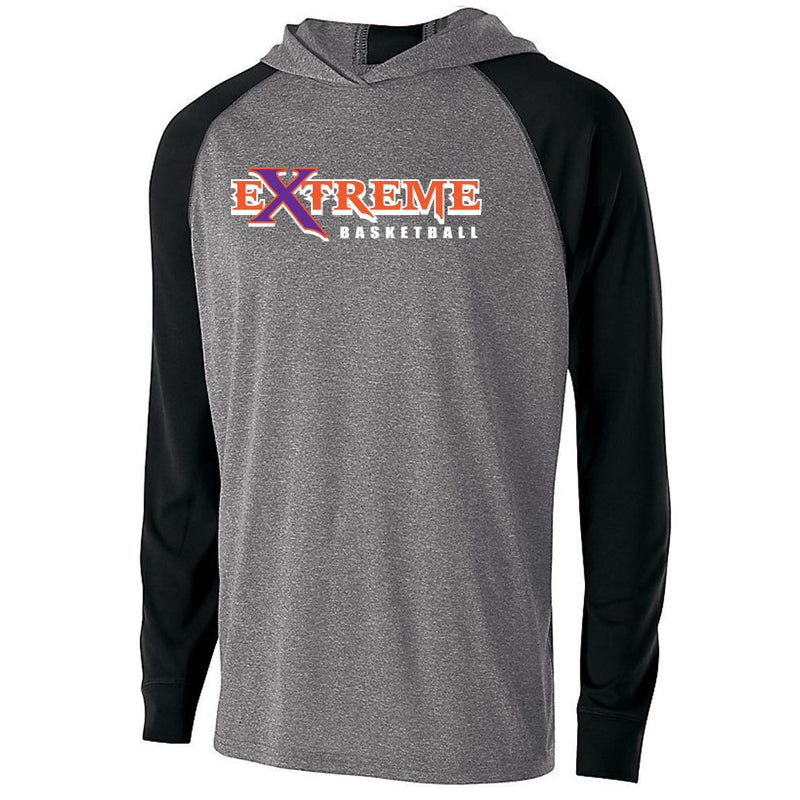 Extreme Basketball Echo Light Weight Hoodie