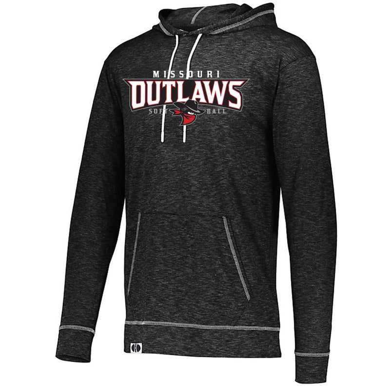 Outlaw Softball Journey Hoodie