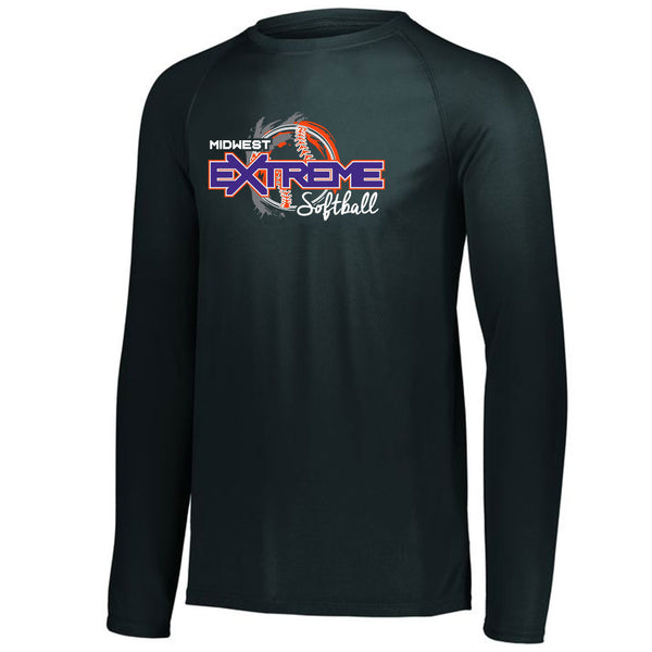 Extreme Softball Drifit Long Sleeve