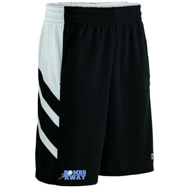 Bombs Away Baseball Helium Shorts