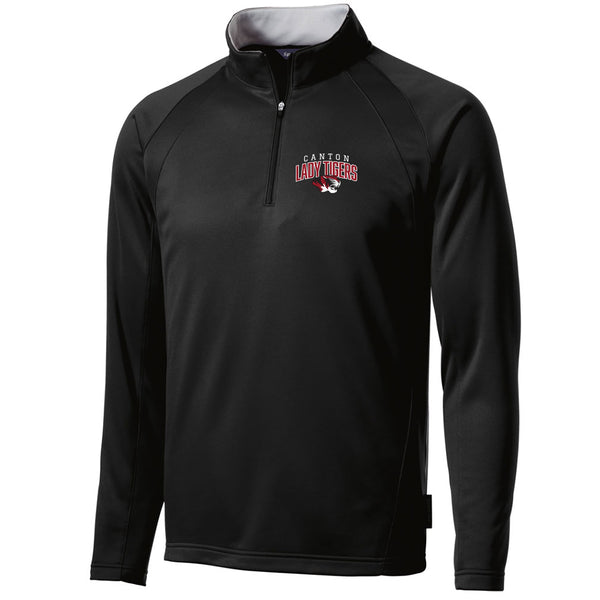 Canton Basketball Fleece 1/4 Zip