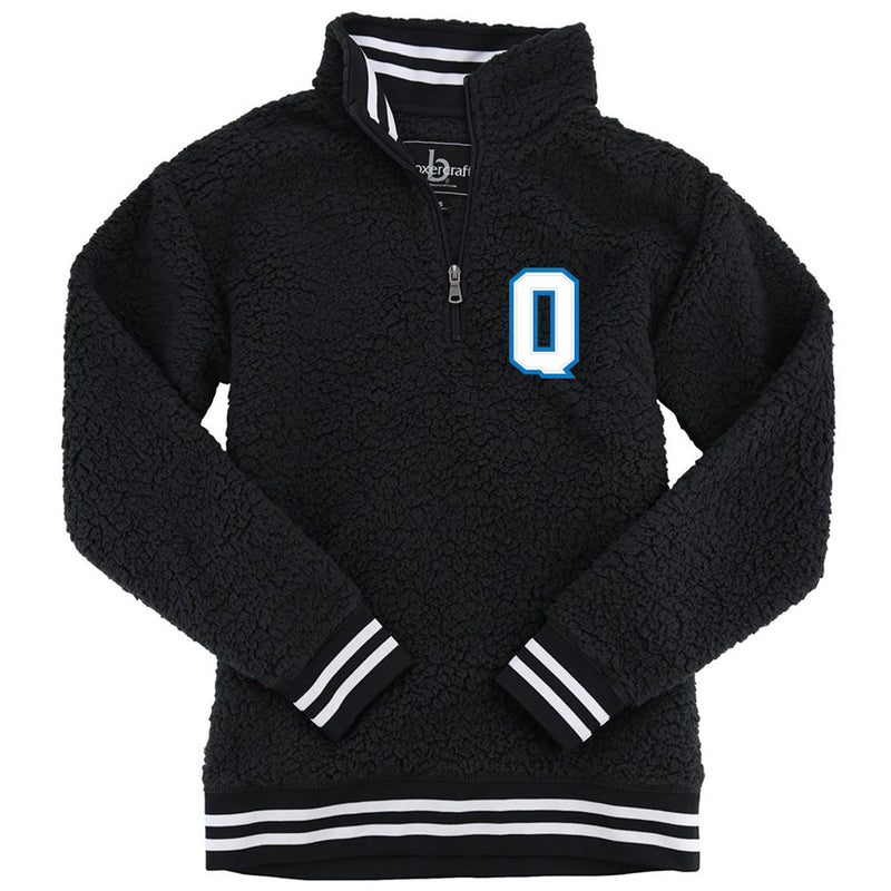 Future Devils Basketball Sherpa 1/4 Zip