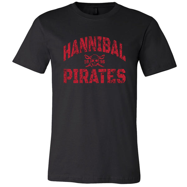 Hannibal Pirates Softstyle Tee