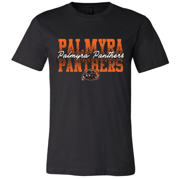 Palmyra Panthers Softstyle Tee