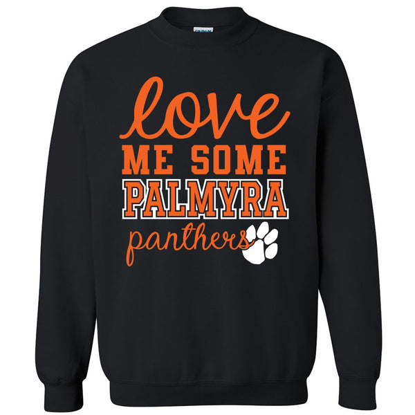 Palmyra Panthers Sweatshirt
