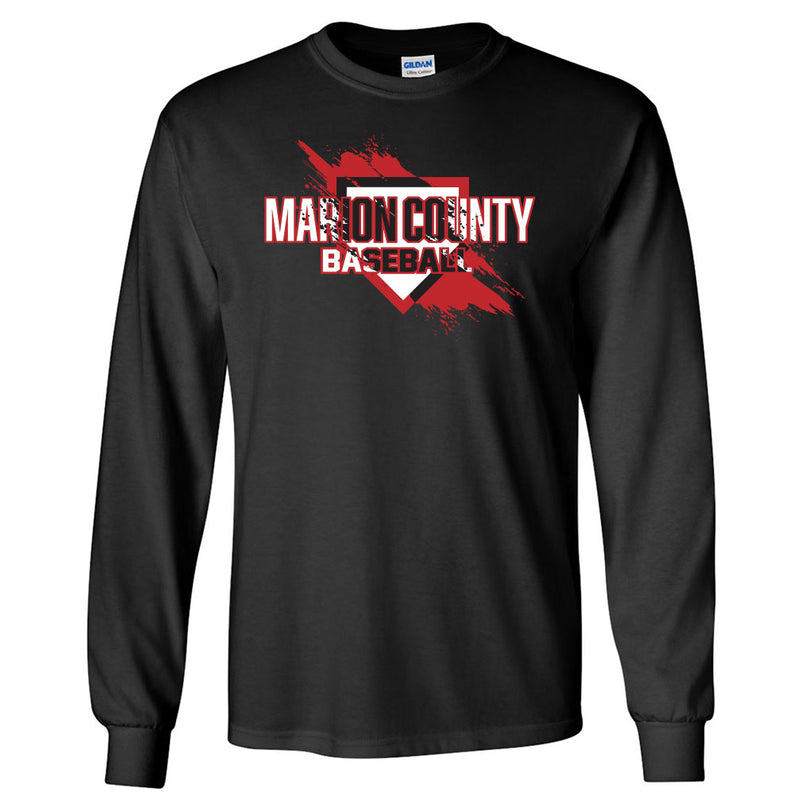 Marion County Spring 2019 Long Sleeve