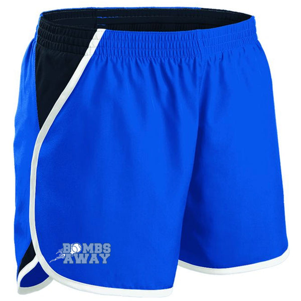 Bombs Away Baseball Energize Shorts